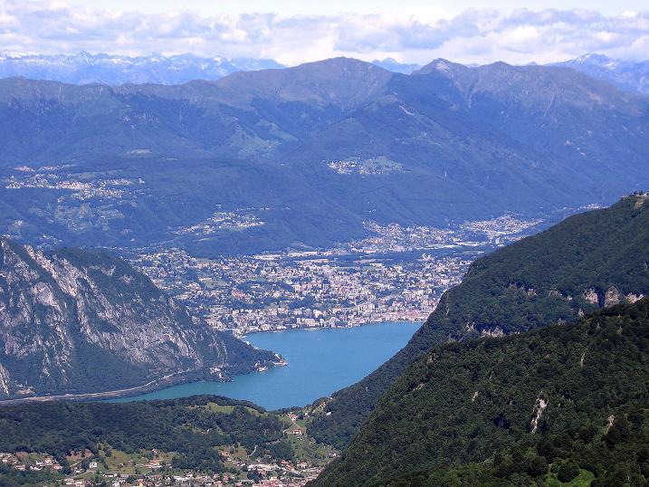 Foto: Andreas Koller / Klettersteig Tour / Via ferrata Angelino (1701 m) / 16.07.2009 23:29:27