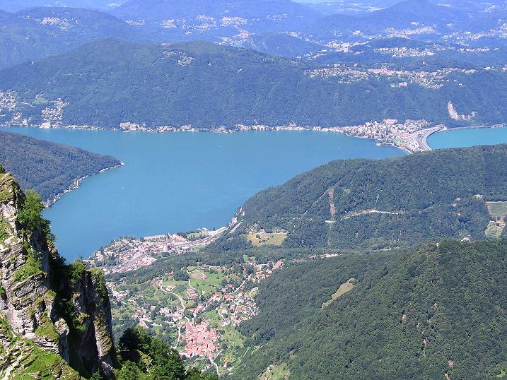 Foto: Andreas Koller / Klettersteig Tour / Via ferrata Angelino (1701 m) / 16.07.2009 23:28:52