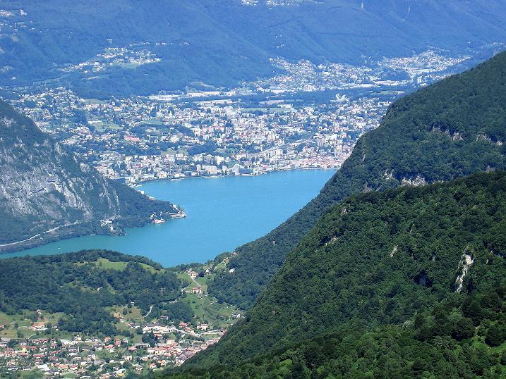 Foto: Andreas Koller / Klettersteig Tour / Via ferrata Angelino (1701 m) / 16.07.2009 23:28:45