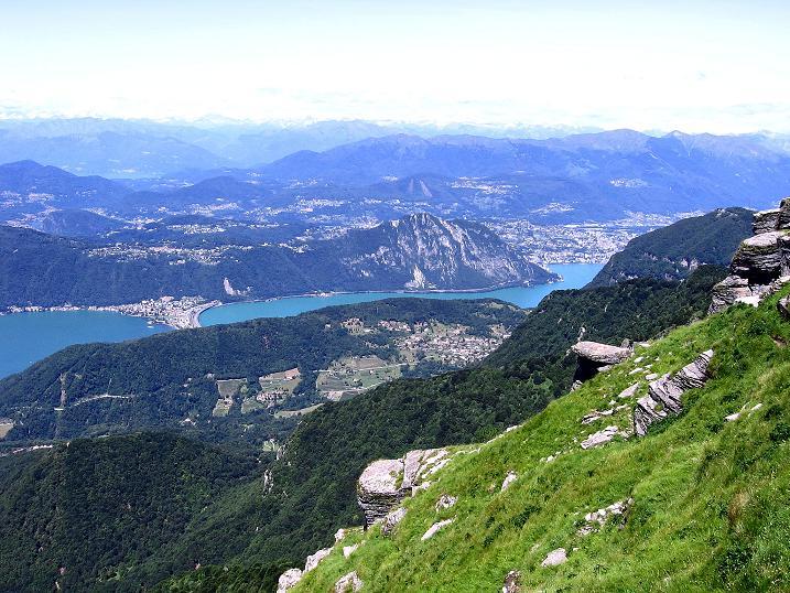 Foto: Andreas Koller / Klettersteig Tour / Via ferrata Angelino (1701 m) / 16.07.2009 23:27:24