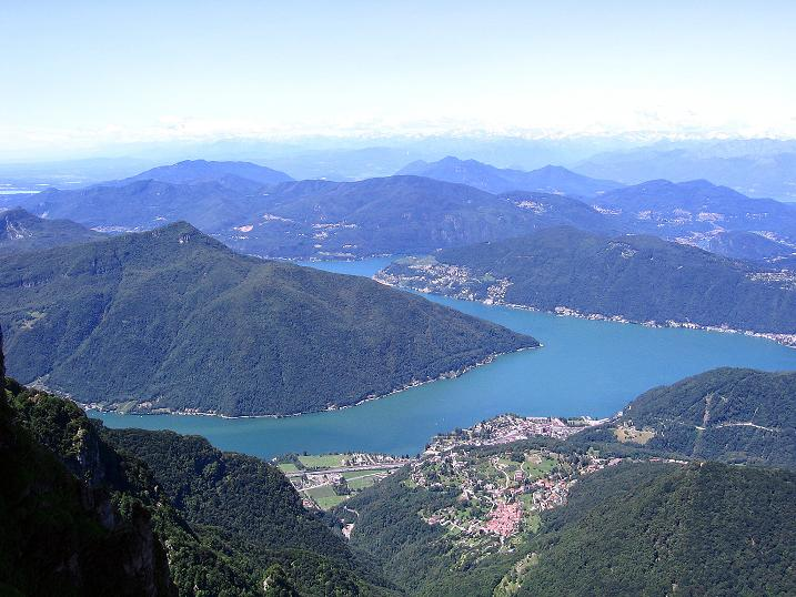 Foto: Andreas Koller / Klettersteig Tour / Via ferrata Angelino (1701 m) / 16.07.2009 23:27:14