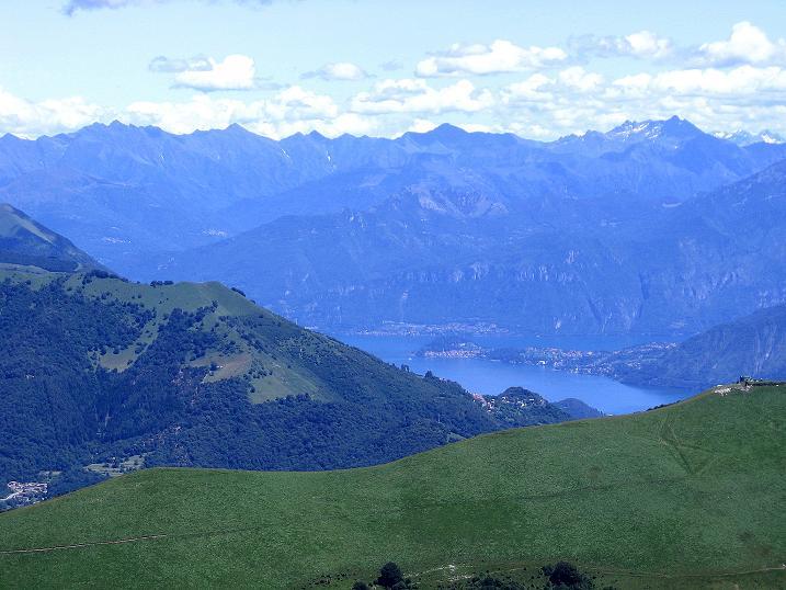 Foto: Andreas Koller / Klettersteig Tour / Via ferrata Angelino (1701 m) / 16.07.2009 23:23:37