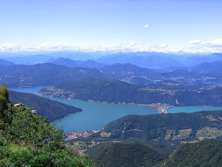 Foto: Andreas Koller / Klettersteig Tour / Via ferrata Angelino (1701 m) / 16.07.2009 23:23:06