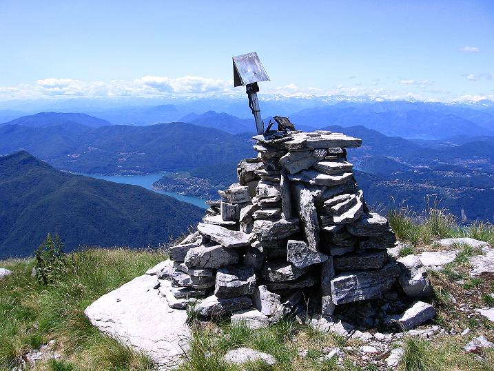Foto: Andreas Koller / Klettersteig Tour / Via ferrata Angelino (1701 m) / 16.07.2009 23:16:13