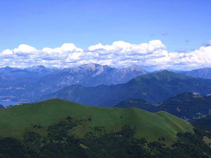 Foto: Andreas Koller / Klettersteig Tour / Via ferrata Angelino (1701 m) / 16.07.2009 23:14:44
