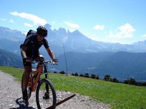 Foto: barbonis / Mountainbike Tour / Rasciesa-Seceda / 16.07.2009 18:27:11