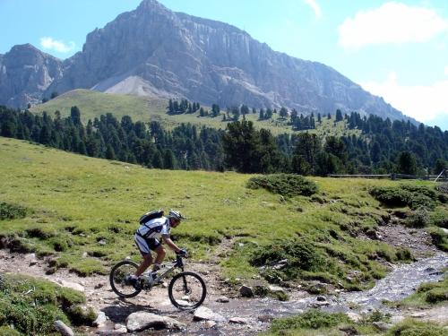 Foto: barbonis / Mountainbike Tour / Rasciesa-Seceda / 16.07.2009 18:30:34