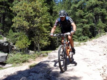 Foto: barbonis / Mountainbike Tour / Rasciesa-Seceda / 16.07.2009 18:31:28