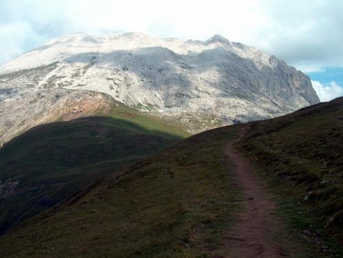 Foto: barbonis / Mountainbike Tour / Alpe di Siusi / 16.07.2009 18:46:34