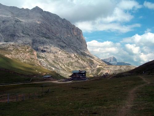 Foto: barbonis / Mountainbike Tour / Alpe di Siusi / 16.07.2009 18:46:45