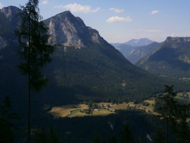 Foto: Manfred Karl / Kletter Tour / Schärtenspitze, Nordostwand / 09.11.2015 20:18:50