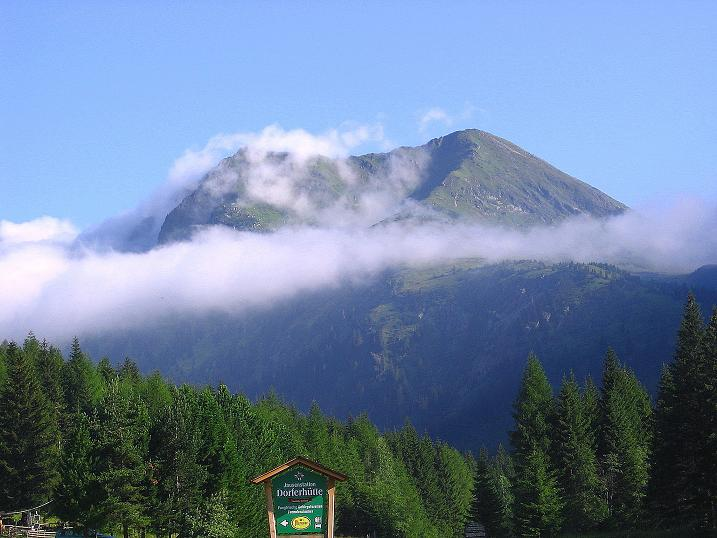 Foto: Andreas Koller / Wander Tour / Schöderkogel über S-Grat und NW-Grat (2500m) / 18.07.2009 20:05:19