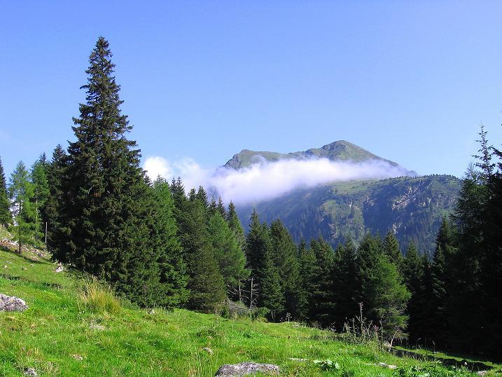 Foto: Andreas Koller / Wander Tour / Schöderkogel über S-Grat und NW-Grat (2500m) / 18.07.2009 20:05:09