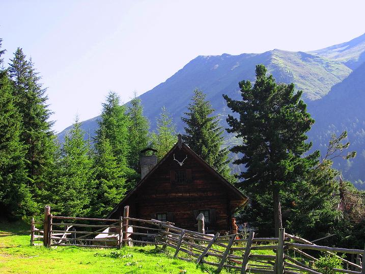 Foto: Andreas Koller / Wander Tour / Schöderkogel über S-Grat und NW-Grat (2500m) / 18.07.2009 20:05:04
