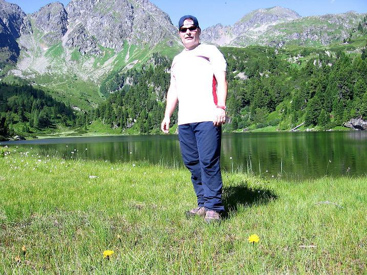 Foto: Andreas Koller / Wander Tour / Schöderkogel über S-Grat und NW-Grat (2500m) / 18.07.2009 20:03:32