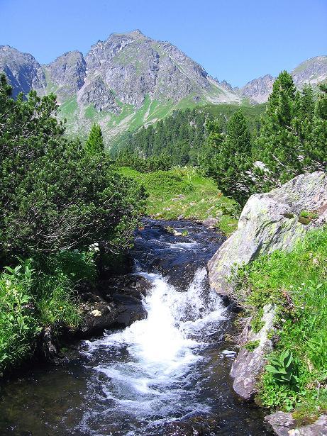 Foto: Andreas Koller / Wander Tour / Schöderkogel über S-Grat und NW-Grat (2500m) / 18.07.2009 20:03:15