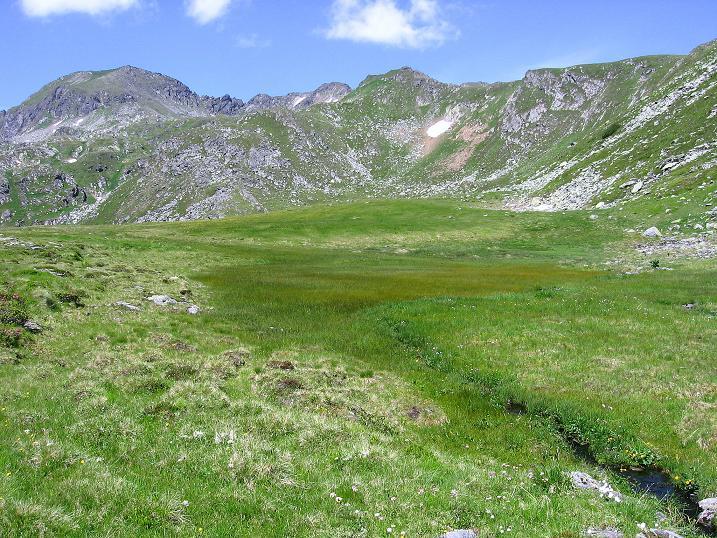 Foto: Andreas Koller / Wander Tour / Schöderkogel über S-Grat und NW-Grat (2500m) / 18.07.2009 20:02:59
