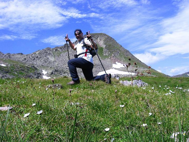 Foto: Andreas Koller / Wander Tour / Schöderkogel über S-Grat und NW-Grat (2500m) / 18.07.2009 20:01:10
