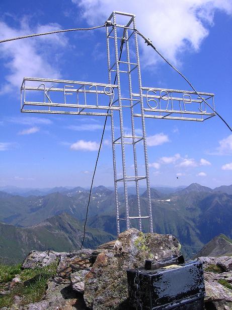 Foto: Andreas Koller / Wander Tour / Schöderkogel über S-Grat und NW-Grat (2500m) / 18.07.2009 19:56:52