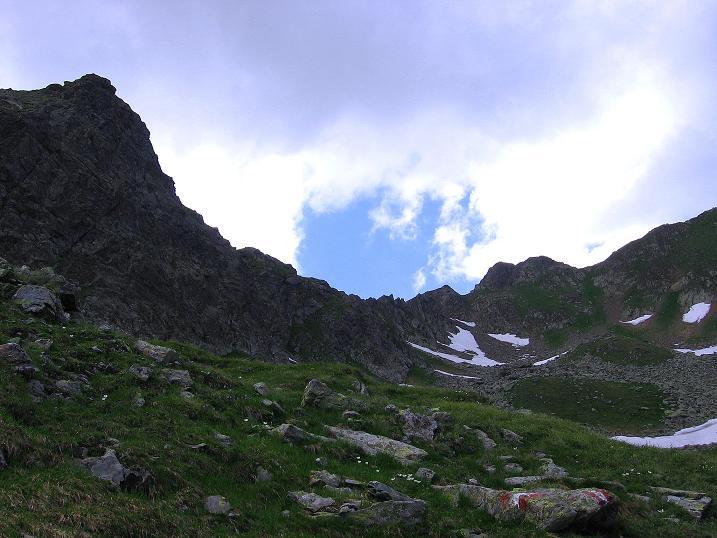 Foto: Andreas Koller / Wander Tour / Schöderkogel über S-Grat und NW-Grat (2500m) / 18.07.2009 19:53:11