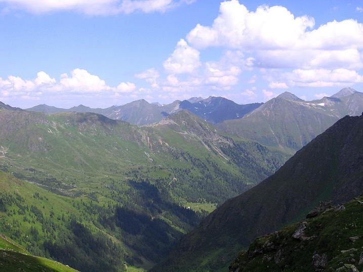 Foto: Andreas Koller / Wander Tour / Schöderkogel über S-Grat und NW-Grat (2500m) / 18.07.2009 19:52:56