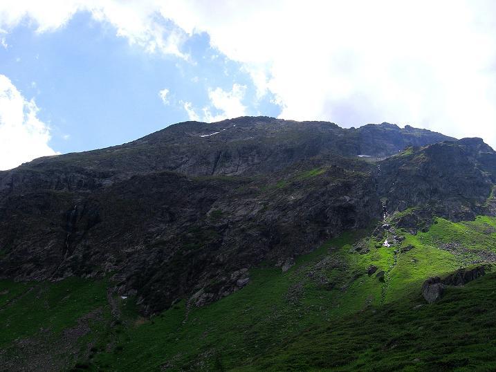Foto: Andreas Koller / Wander Tour / Schöderkogel über S-Grat und NW-Grat (2500m) / 18.07.2009 19:50:55