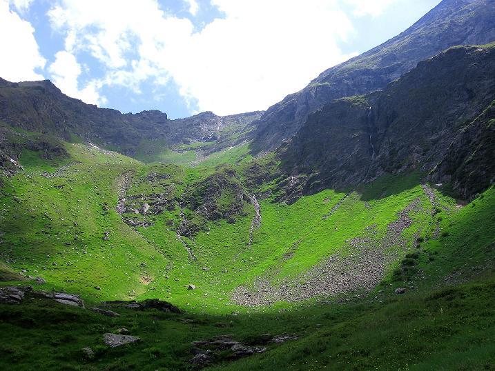 Foto: Andreas Koller / Wander Tour / Schöderkogel über S-Grat und NW-Grat (2500m) / 18.07.2009 19:50:38