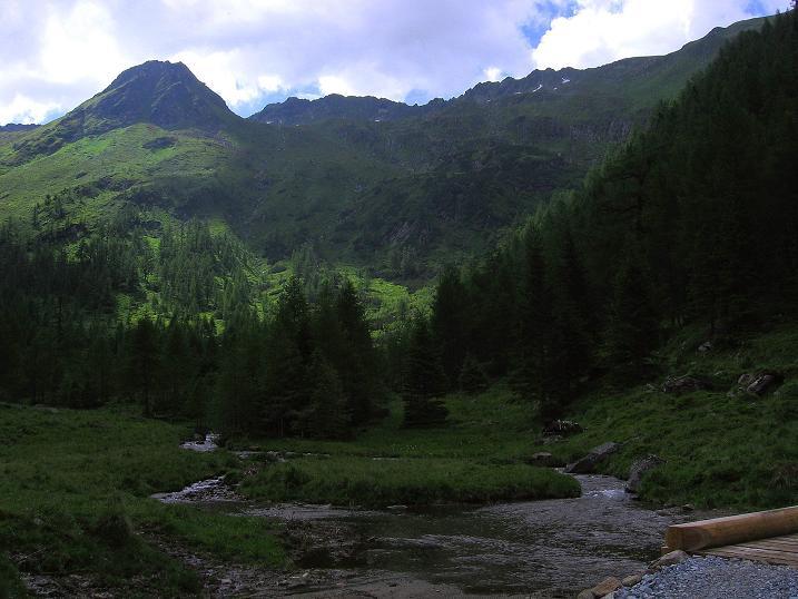 Foto: Andreas Koller / Wander Tour / Schöderkogel über S-Grat und NW-Grat (2500m) / 18.07.2009 19:49:44