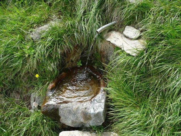 Foto: Manfred Karl / Wander Tour / Durch das Zieltal zur Lodnerhütte / 31.08.2009 14:56:10