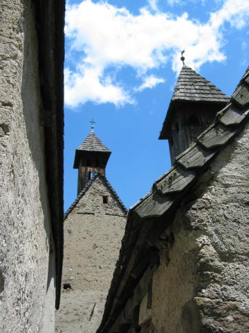 Foto: pepi4813 / Wander Tour / Von Villanders über Dreikirchen zur Villanderer Alm / Dreikirchen / 19.07.2009 20:55:26