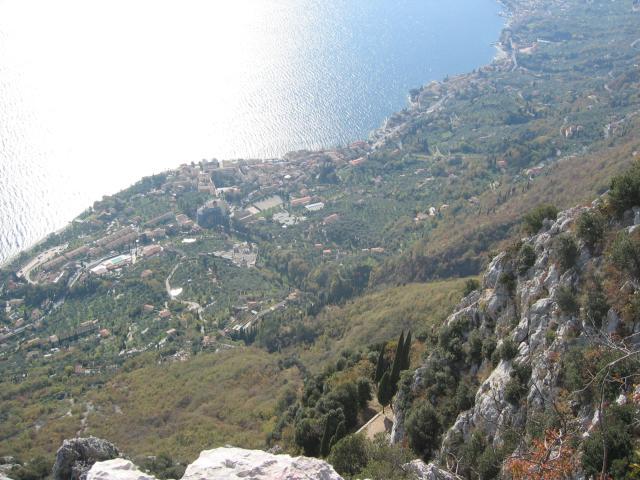 Foto: pepi4813 / Wander Tour / Cima Comer / Tiefblick auf San Valentino und Sasso / 19.07.2009 22:29:44