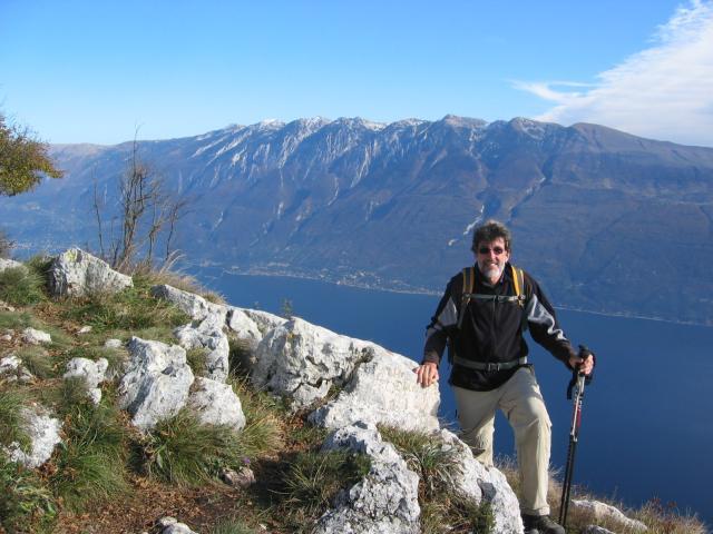 Foto: pepi4813 / Wander Tour / Cima Comer / Abstieg von der Cima Comer / 19.07.2009 22:30:38