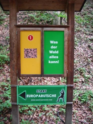 Foto: hanna84 / Wander Tour / Naturerlebnisweg Teufelsgraben / Schautafel Nr.1 / 20.07.2009 21:19:51