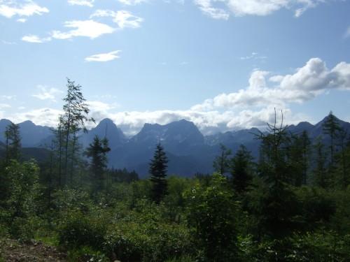 Foto: hofsab / Mountainbike Tour / Huttererböden (1404 m) von Hinterstoder über Steyerbergerreith / 25.08.2009 13:06:18