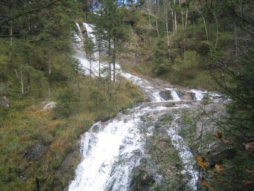 Foto: hofsab / Mountainbike Tour / Rund um und auf den Rauschberg (1645 m) / 26.08.2009 12:46:51
