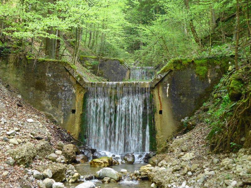 Foto: Günter Siegl / Wander Tour / Von Oberwang auf die Kulmspitze / 03.05.2015 13:18:47