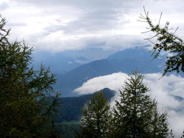 Foto: berglerin / Wander Tour / Oistra (1577m) / 25.07.2009 13:35:46