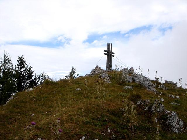 Foto: berglerin / Wander Tour / Oistra (1577m) / 25.07.2009 13:35:34