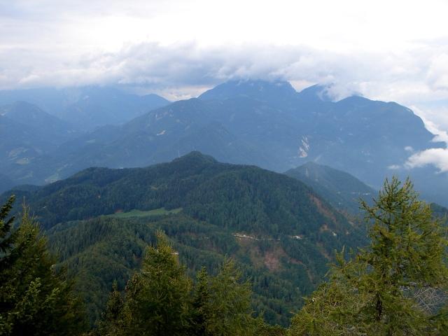 Foto: berglerin / Wander Tour / Oistra (1577m) / 25.07.2009 13:35:22