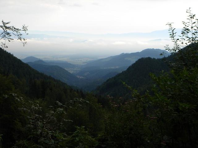 Foto: berglerin / Wander Tour / Oistra (1577m) / 25.07.2009 13:34:21