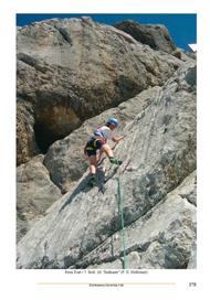 Foto: Kurt Schall / Kletter Tour / Austriaschartenkopf Südkante / 28.07.2009 08:49:37