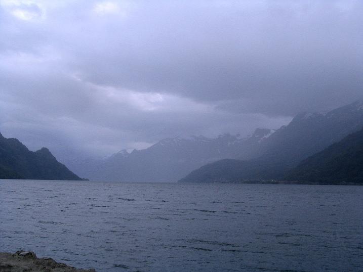 Foto: Andreas Koller / Wander Tour / Familienwanderung zum Voringfossen (ca. 300m) / 05.08.2009 13:48:17