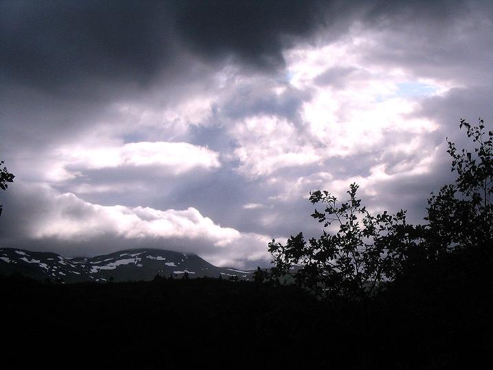 Foto: Andreas Koller / Wander Tour / Familienwanderung zum Voringfossen (ca. 300m) / Geheimnisvolle Hardangervidda / 05.08.2009 13:47:16