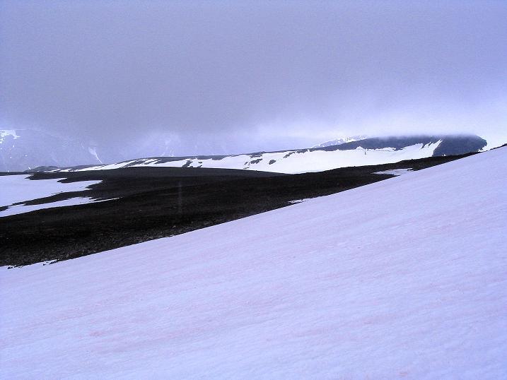 Foto: Andreas Koller / Wander Tour / Auf die Kuppen des Galdhoe (2283 m) / 04.08.2009 00:37:14