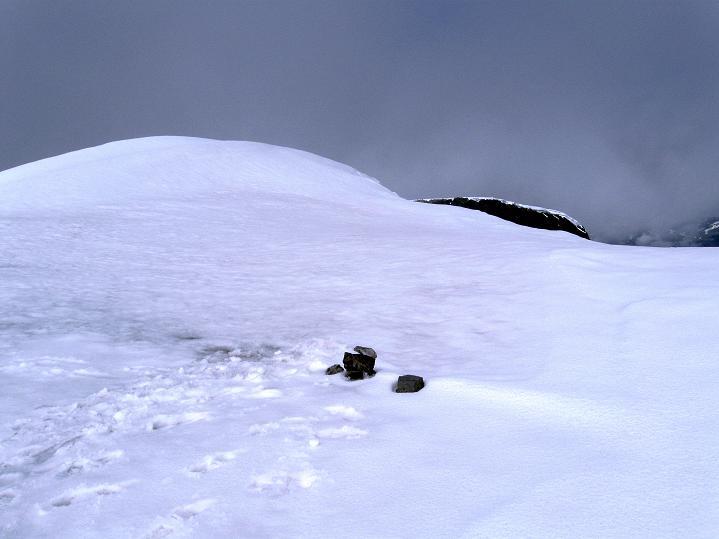 Foto: Andreas Koller / Wander Tour / Von Spiterstulen auf den Glittertind (2465 m) / 05.08.2009 18:52:29