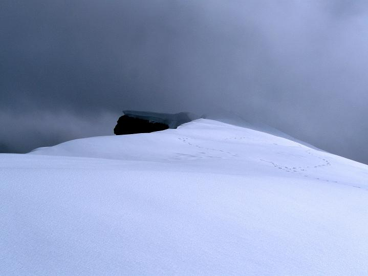 Foto: Andreas Koller / Wander Tour / Von Spiterstulen auf den Glittertind (2465 m) / 05.08.2009 18:52:15