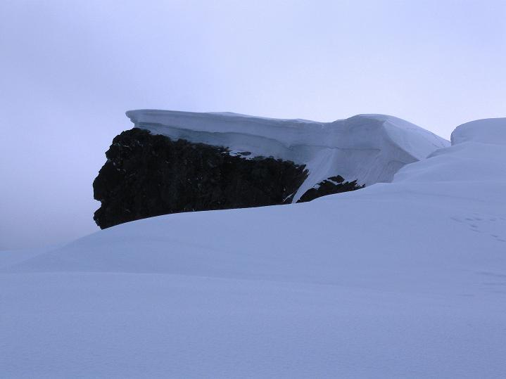 Foto: Andreas Koller / Wander Tour / Von Spiterstulen auf den Glittertind (2465 m) / 05.08.2009 18:51:58