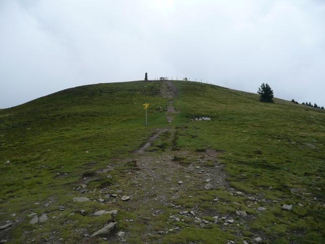 Foto: berglerin / Wander Tour / Palnock (1901m) / 03.08.2009 20:16:03