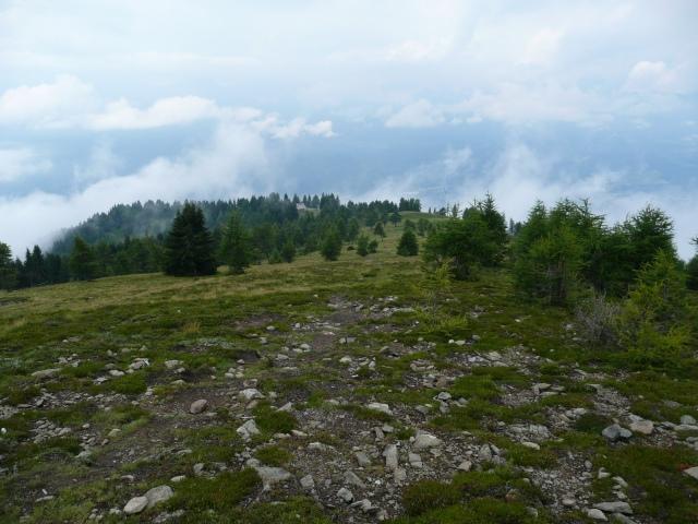 Foto: berglerin / Wander Tour / Palnock (1901m) / 03.08.2009 20:14:19