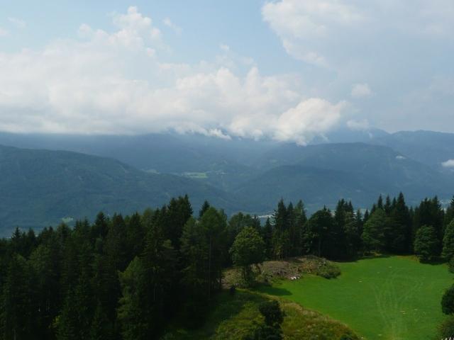Foto: berglerin / Wander Tour / Palnock (1901m) / 03.08.2009 20:13:40